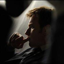 Ewan McGregor in una scena del film Uomo nell'ombra di Roman Polanski.