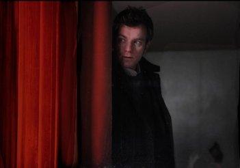 Ewan McGregor, protagonista del thriller L'uomo nell'ombra