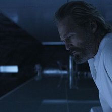 Nuova foto di Jeff Bridges in Tron Legacy