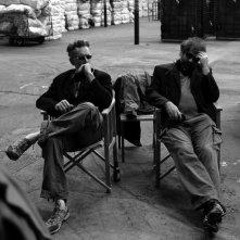 I registi Benoit Delépine e Gustave de Kervern