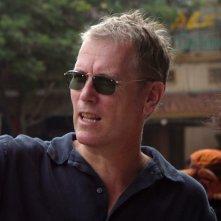 Il regista Hans Petter Moland