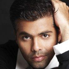 Il regista Karan Johar