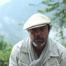 Il regista Semih Kaplanoglu