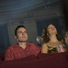 Kate Hudson e Casey Affleck nel film The Killer Inside Me di Michael Winterbottom