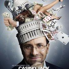 La locandina di Casino Jack and the United States of Money