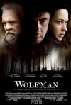 La locandina italiana del film The Wolfman