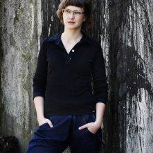 La regista Jasmila Zbanic