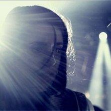Maryam Zaree in una scena del film Shahada