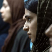 Maryam Zaree nel film Shahada