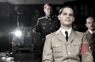 Moritz Bleibtreu nel film Jud Süß