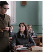 Olivia Williams in una sequenza del film An Education