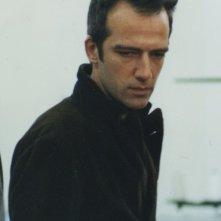 Il regista Rafi Pitts