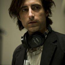 Una foto del regista Noah Baumbach