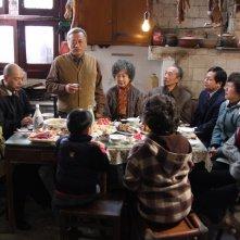 Una scena del cinese Apart Together, film d'apertura del Festival di Berlino 2010