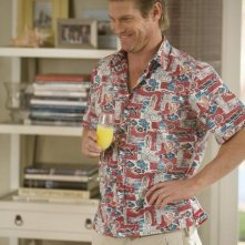 Cougar Town: Brian Van Holt nell'episodio Scare Easy