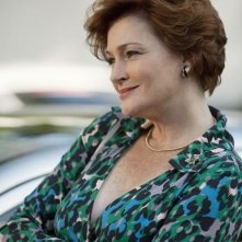Cougar Town: Carolyn Hennesy nell'episodio Scare Easy