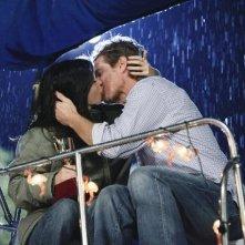 Cougar Town: Courteney Cox e Brian Van Holt in una scena dell'episodio Stop Dragging My Heart Around
