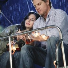 Cougar Town: Courteney Cox e Brian Van Holt nell'episodio Stop Dragging My Heart Around