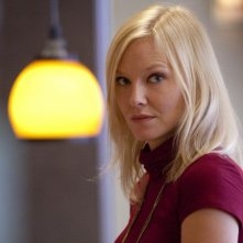 Past Life: Kelli Giddish nell'episodio Dead Man Talking