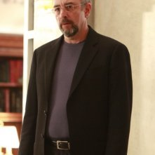 Past Life: Richard Schiff nell'episodio Soul Music