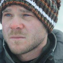 Shawn Ashmore è uno degli sfortunati protagonisti del film Frozen