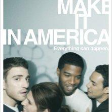 La locandina di How to Make It in America