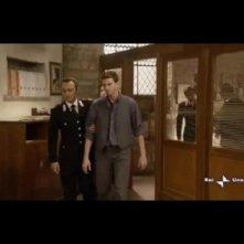 Adriano Braidotti in \'Corsa contro il tempo\' 16esimo episodio di Don Matteo 7