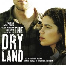 La locandina di The Dry Land