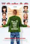 Nuovo poster per How to Make Love to a Woman