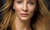 Cate Blanchett in Hanna