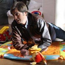 Francesco Apolloni in una scena di Scusa ma ti voglio sposare