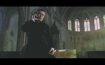 Il mi$$ionario - Trailer Italiano