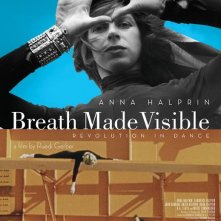 La locandina di Breath Made Visible: Anna Halprin