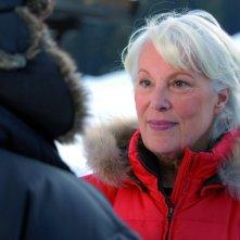 Bernadette Lafont in una scena del film La première étoile