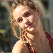 Chiara Passarell in un'immagine del film Genitori & figli - Agitare bene prima dell'uso