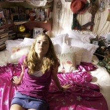 Chiara Passarelli in una scena del film Genitori & figli - Agitare bene prima dell'uso
