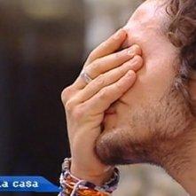 Grande Fratello 10: Alberto Baiocco dopo la squalifica di Massimo