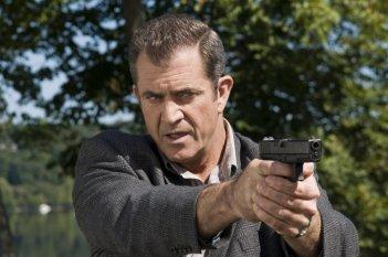 Mel Gibson, detective d'assalto nel film Fuori controllo