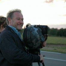 Il regista Nicolas Philibert
