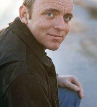Lo scrittore Dennis Lehane