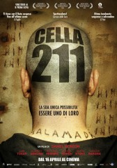 Cella 211 in streaming & download