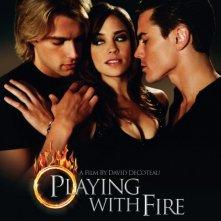 La locandina di Playing with Fire