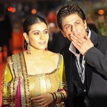 Berlinale 2010: Shahrukh Khan e Kajol presentano My Name is Khan
