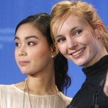 Berlinale 2010: Aya Irizuki e Nadja Uhl