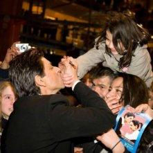 Berlinale 2010: entusiasmo sul red carpet per Shahrukh Khan, star di My Name is Khan