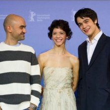 Berlinale 2010: Florin Serban, George Pistereanu e Ada Condeescu presentano If I Want to Whistle, I Whistle