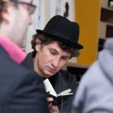 Berlinale 2010: Igor Voloshin presenta I Am