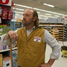 Kevin Spacey nel film Father of Invention