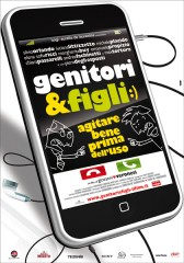 Genitori & Figli – Agitare bene prima dell'uso in streaming & download