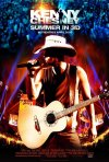 La locandina di Kenny Chesney: Summer in 3D